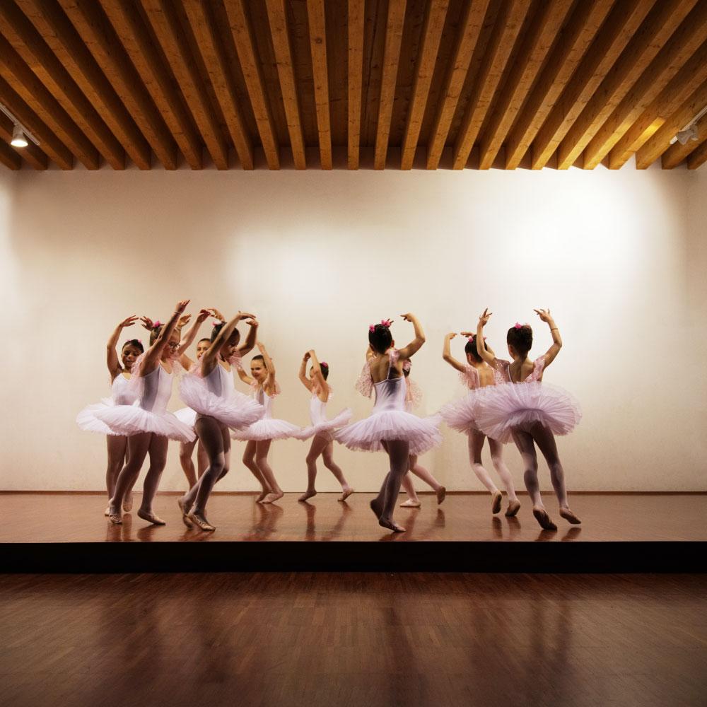 centro de danza en málaga, clases de danza en málaga